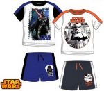 Star Wars póló és rövidnadrág szett