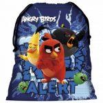 Angry Birds mintás tornazsák