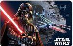 Star Wars tányéralátét 3 dimenziós
