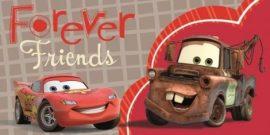Verda Cars törölköző