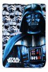 Star Wars mintás takaró