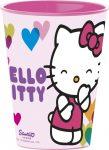 Hello Kitty pohár