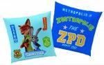Disney Zootopia, Zootropolis párna