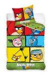 Angry Birds ágyneműhuzat