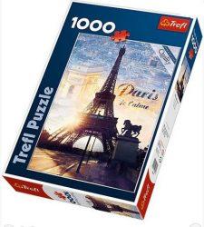 Párizs puzzle