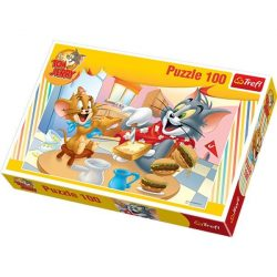 Tom and Jerry puzzle