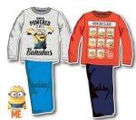 Minyon gyerek hosszú pizsama
