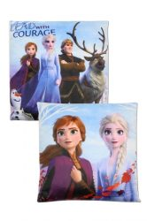 Anna és Elsa párna