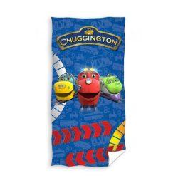 Chuggington törölköző