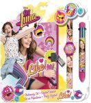 Soy Luna ajándékcsomag