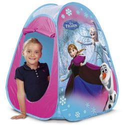 Jégvarázs sátor