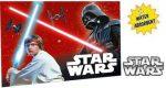 Star Wars kéztörlő arctörlő