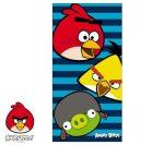 Angry Birds fürdőlepedő