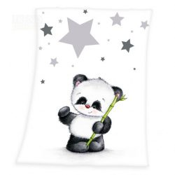 Panda baba pléd