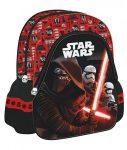 Star Wars VII kisméretű ovis hátizsák
