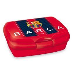 Barcelona uzsonnásdoboz