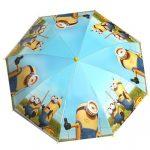 Minyonok esernyő