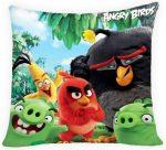 Angry Birds kispárna huzat