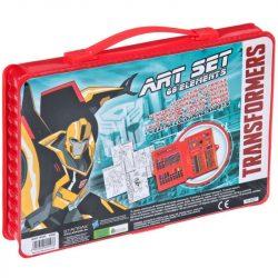 Transformers 68 részes rajzkészlet