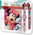 Minnie egér ajándékcsomag