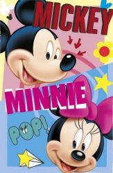 Mickey takaró