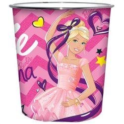 Barbie szemetes