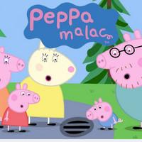 Peppa malac